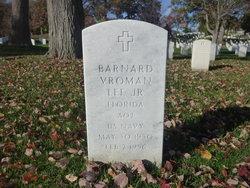 Barnard Vroman Lee, Jr.