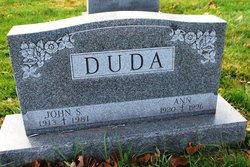 John S. Duda