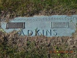 Roy Adkins
