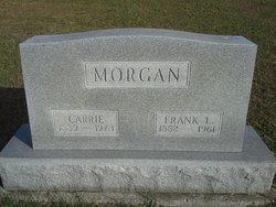 Frank L Morgan
