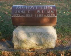 Anna C. <I>Hoff</I> McHatton