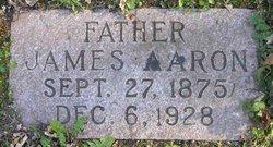 James Aaron Bostwick