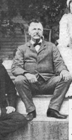 Raymond Henry Jones Perry