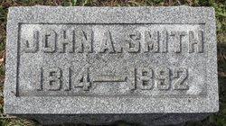 John Armstrong Smith