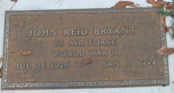 John Reid Bryant