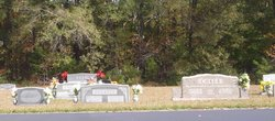 Saucer Creek Cemetery