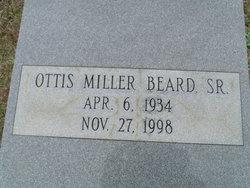 Ottis Miller Beard, Sr