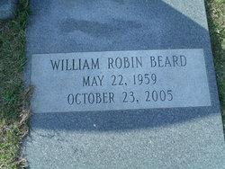 William Robin Beard