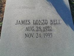James Lonzo Bell