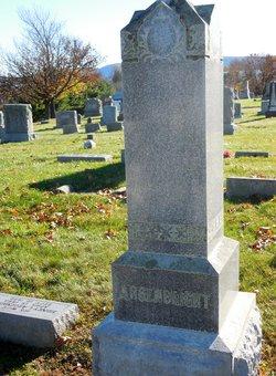 "Filmore Arch ""Fil"" Argenbright (1927-2014) - Find A Grave"