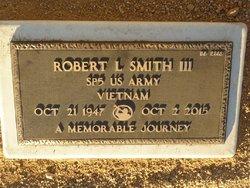 Robert Leo Smith, III
