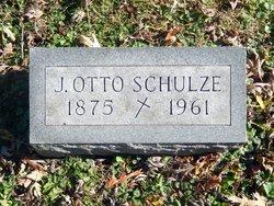 Julius Otto Schulze
