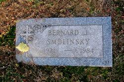 Bernard Joseph Smolinsky