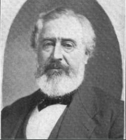 James DeWolf Perry I