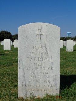 John Wayne Gardner