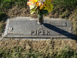 Dennis M Piper