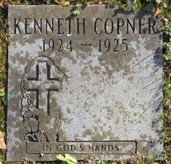 Kenneth Warren Copner