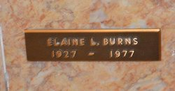 Elaine L. Burns