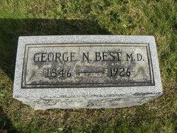 Dr George Newton Best