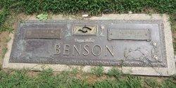 Aubrey John Brewer Benson