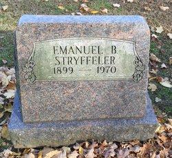 Emanuel B. Stryffeler