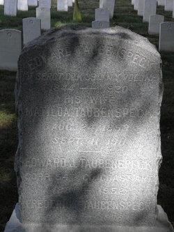 CPL Edward J. Taubenspeck