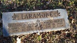 Willis Hurse Laramore
