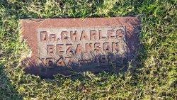 Dr Charles Spurgeon Bezanson