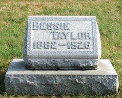 Bessie Taylor