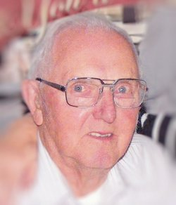 Harry Eugene Olson
