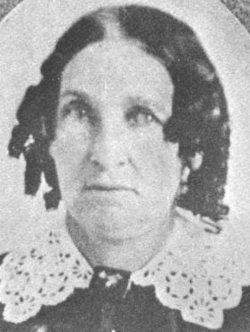 Eva Catherine Rosine <I>Ruff</I> Sterne