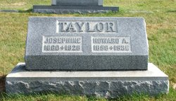 Josephine Taylor