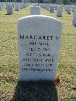 "Margaret Valjean ""Peggy"" Curfman"