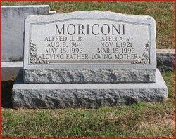 Alfred John Moriconi, Jr