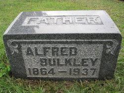 Alfred W Buckley