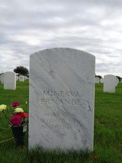 Minerva Fernandez