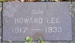 Howard Lee McCool
