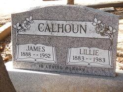 James R. Calhoun