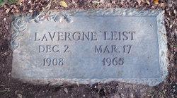 LaVergne Dolores <I>Baxter</I> Leist