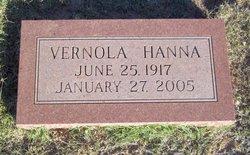 Vernola <I>Reecer</I> Hanna