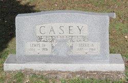 Lewis Casey, Jr