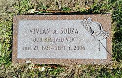 "Vivian A. ""Viv"" Souza"
