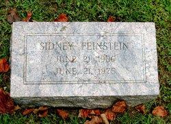 Sidney Feinstein
