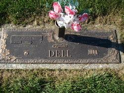 Katherine N. <I>Detrick</I> Dell