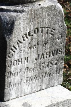 Charlotte O. Jarvis
