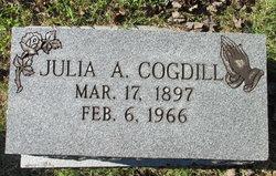 Julia Cogdill