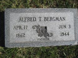 Alfred T. Bergman