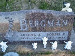 Bobbie Reuben Bergman
