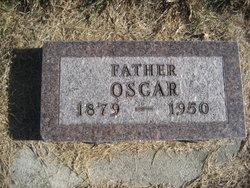 Oscar Bergman