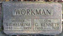 G Kenneth Workman